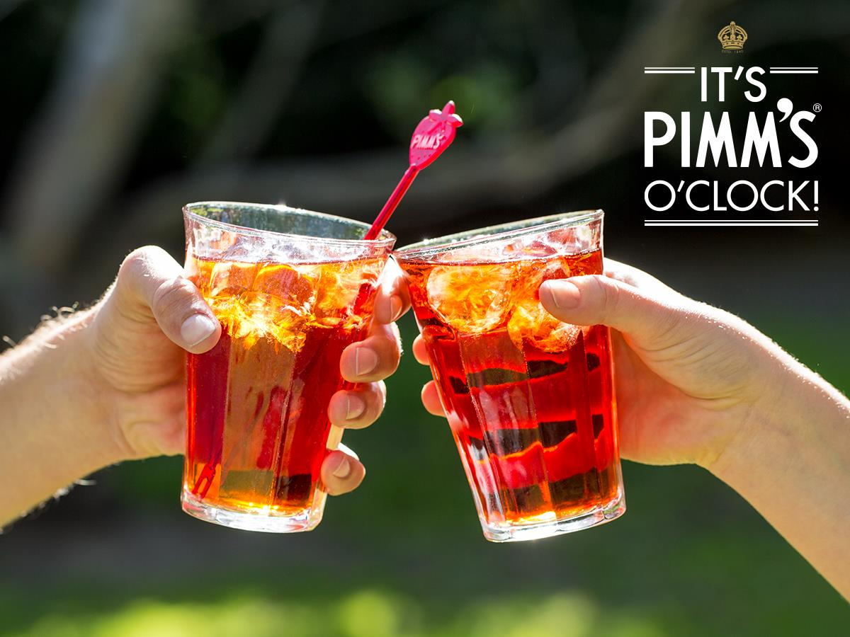 News royal ascot begins break out the pimms nectar for What to mix with pimms