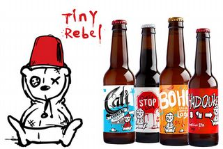 Tiny Rebel unveils its new brewery and bar | Hospitality