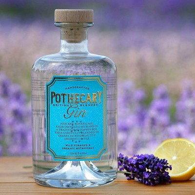 Award winning Pothecary gin is here!