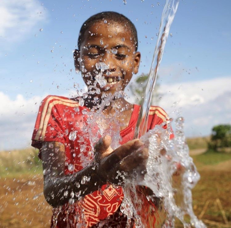 Celebrate World Water Day with a thank-you from Belu