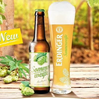 A fresh-hop summer pleasure!