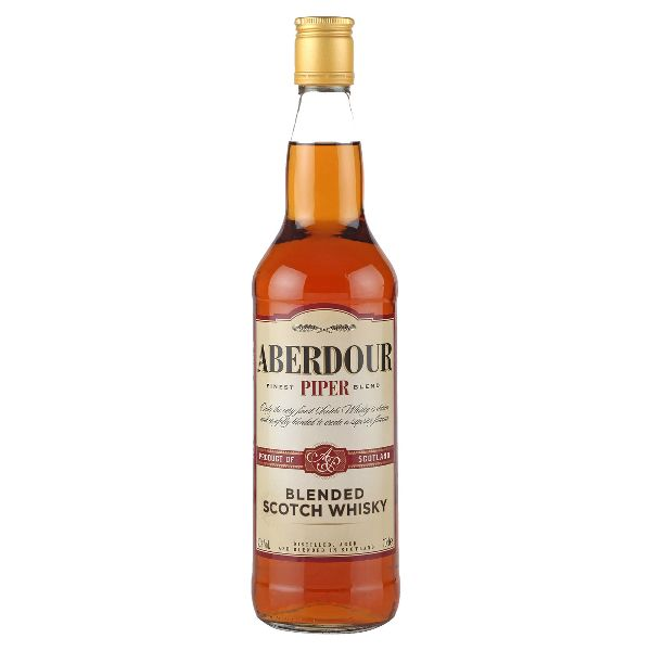 Aberdour Piper Scotch Whisky