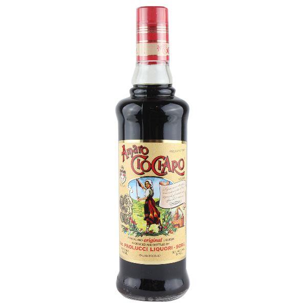Amaro CiaCiaro