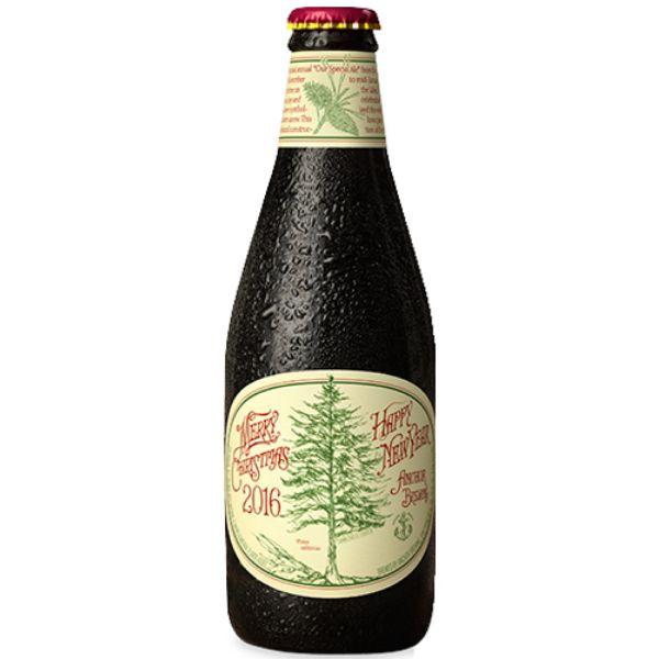 Anchor Christmas Ale