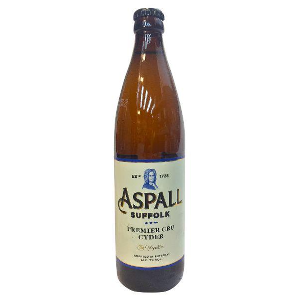Aspall Premier Cru Cyder