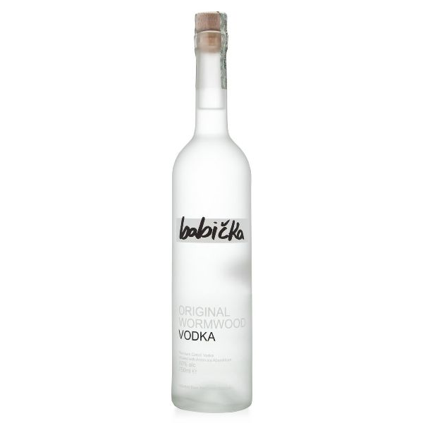 Babicka Original Wormwood Vodka