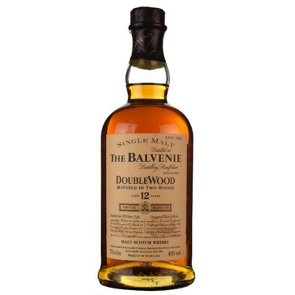 Balvenie Doublewood 12Year Old
