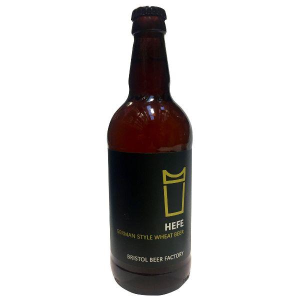 Bristol Beer Hefe