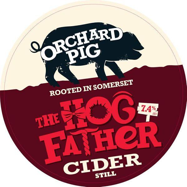 BIB Orchard Pig Hogfather