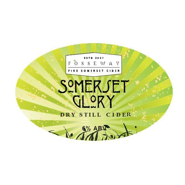 BIB Somerset Glory Dry Cider