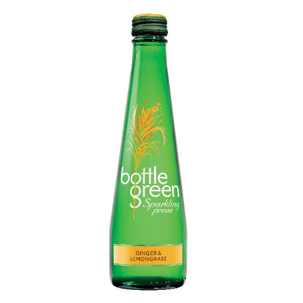 Bottlegreen Lemongrass & Ginger Presse