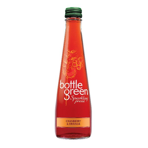 Bottlegreen Cranberry & Orange Presse