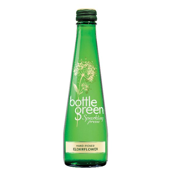 Bottlegreen Elderflower Presse