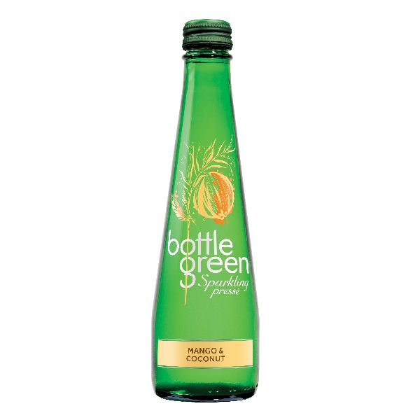 Bottlegreen Mango & Coconut Presse