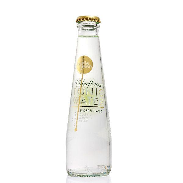 Bottlegreen Elderflower Tonic Water