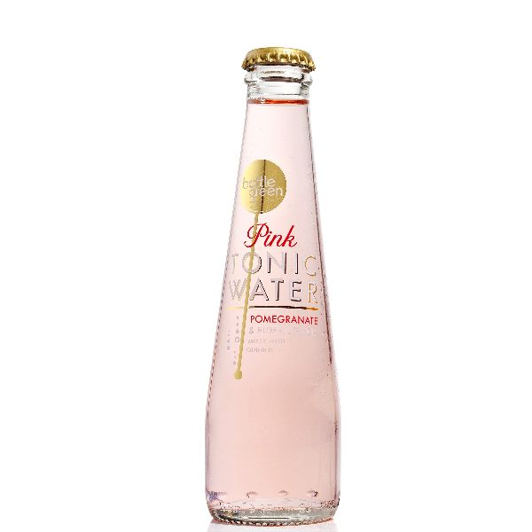 Bottlegreen Pomegranate&Elderflower Tonic