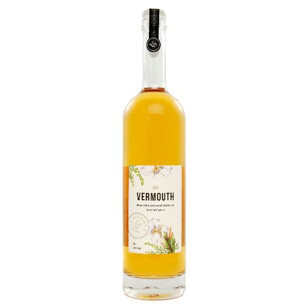 Bramley & Gage Dry Vermouth