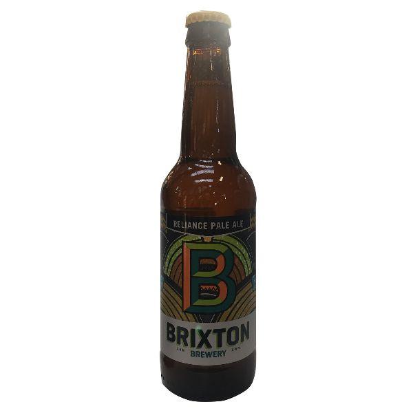 Brixton Reliance Pale Ale