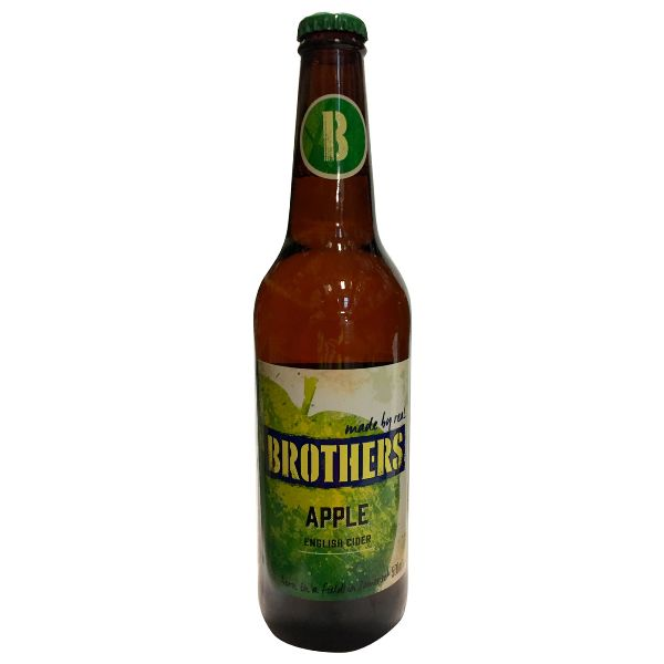 Brothers Apple