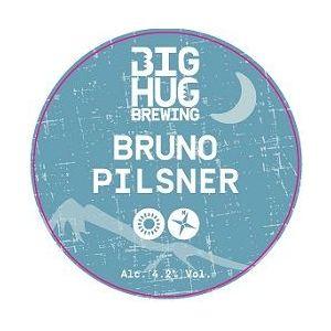 Big Hug Bruno Lager