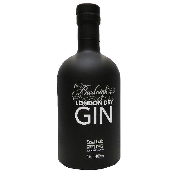 Burleighs London Dry Gin