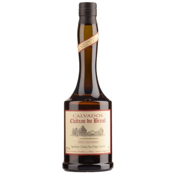 Chateau du Breuil  Fine 2 Year Old