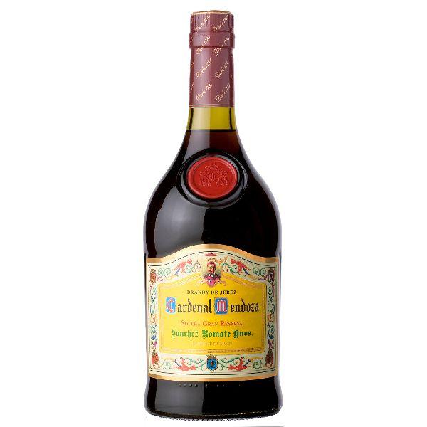 Cardenal Mendoza Clasico Brandy