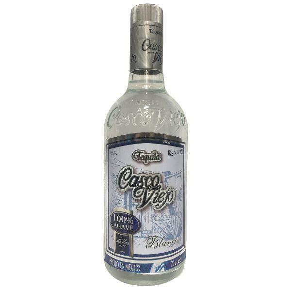 Casco Viejo Blanco Tequila