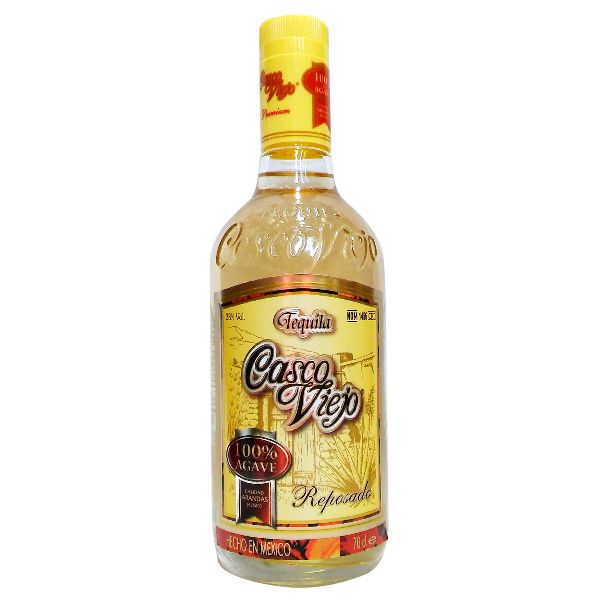 Casco Viejo Reposado Tequila
