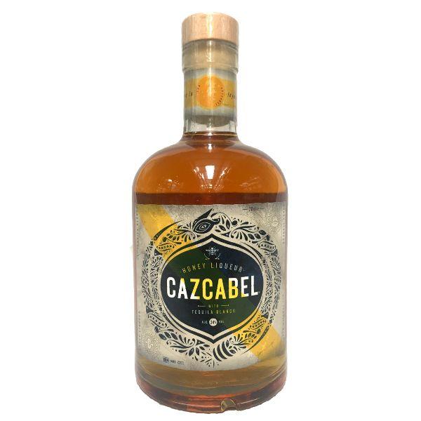 Cazcabel Honey Tequila