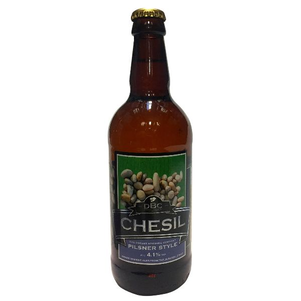 Chesil Beer