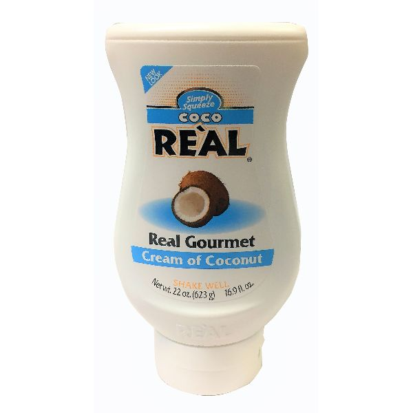 Coco Cream Real