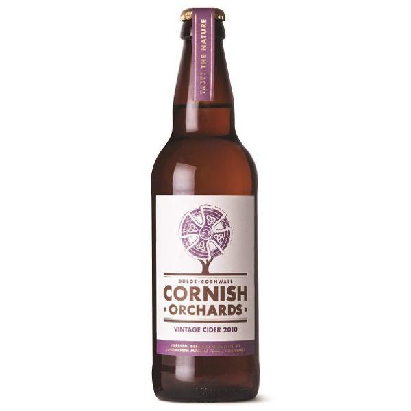 Cornish Orchards Vintage Cider