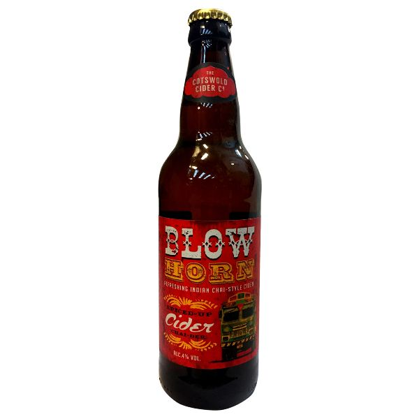 Cotswold Cider Company Blowhorn