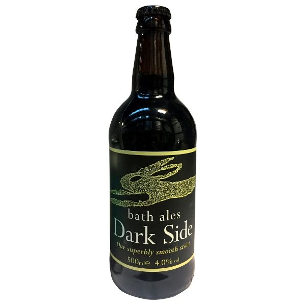 Bath Ales Darkside