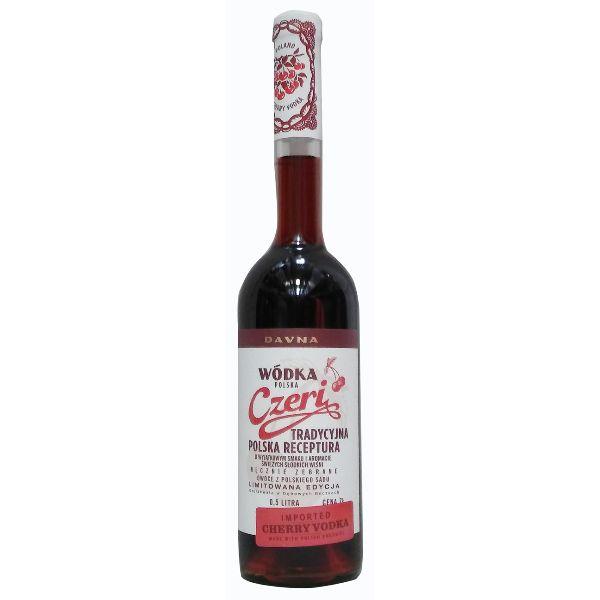 Davna Czeri Wodka