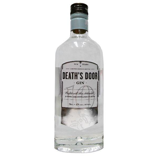 Deaths Door Gin