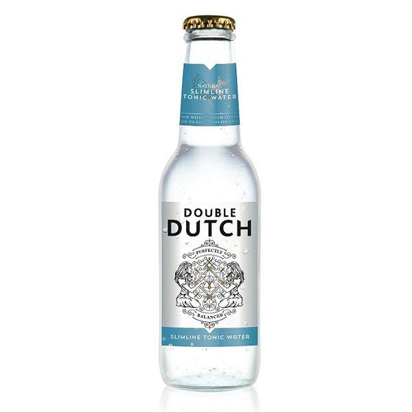 Double Dutch Slimline Tonic