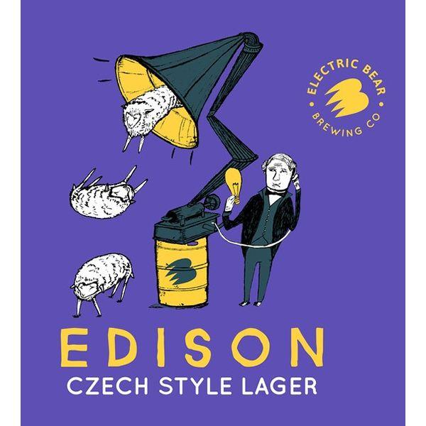 Electric Bear Edison 30ltr