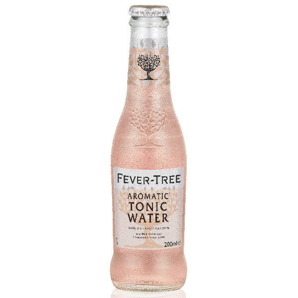 Fever Tree Aromatic Tonic
