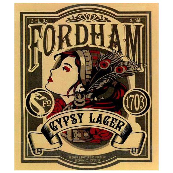 Fordham Gypsy