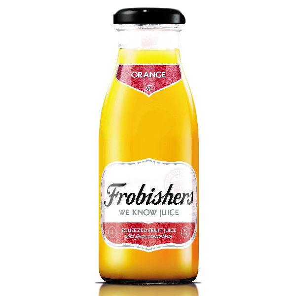 Frobishers Orange
