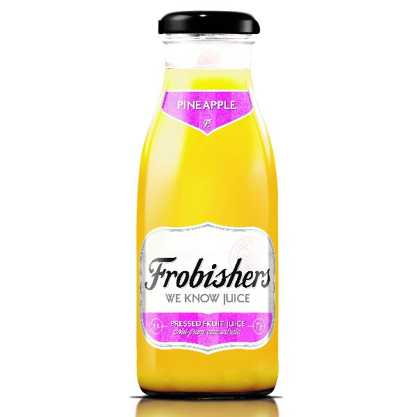 Frobishers Pineapple