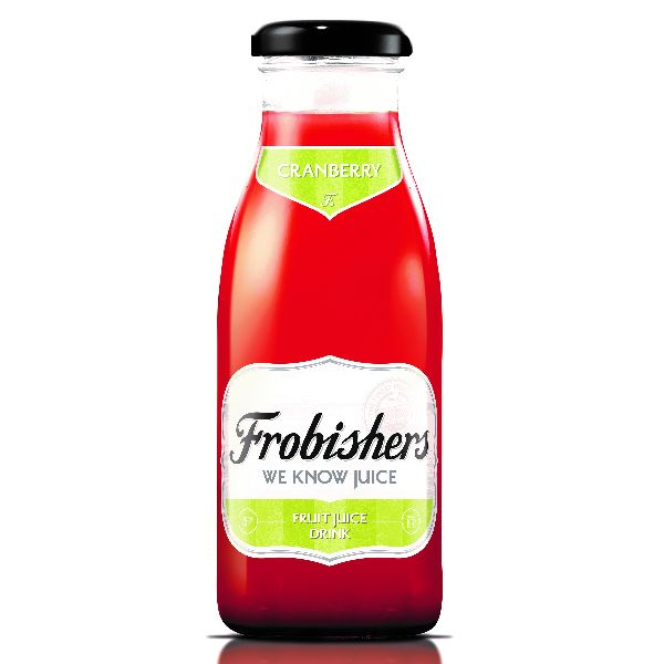 Frobishers Cranberry