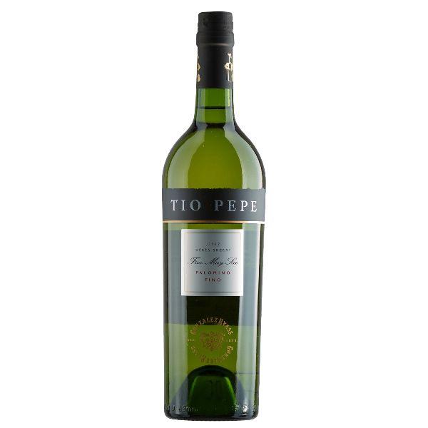 Tio Pepe (Fino) Sherry