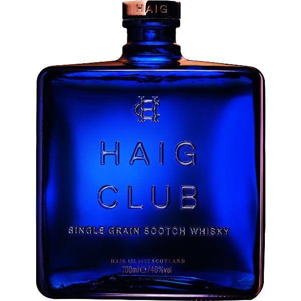 Haig Club Single Grain