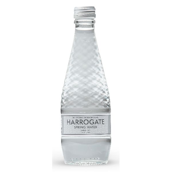 Harrogate Spring Water Sparkling