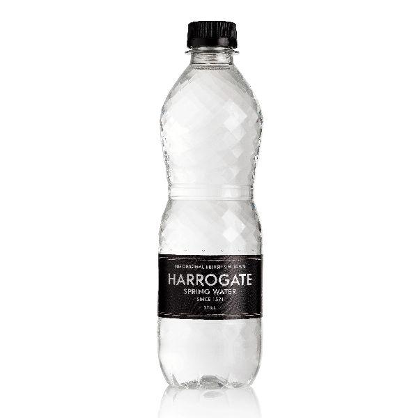 Harrogate Spring Water PET Still