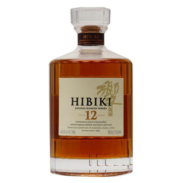 Hibiki Malt 12 Year Old