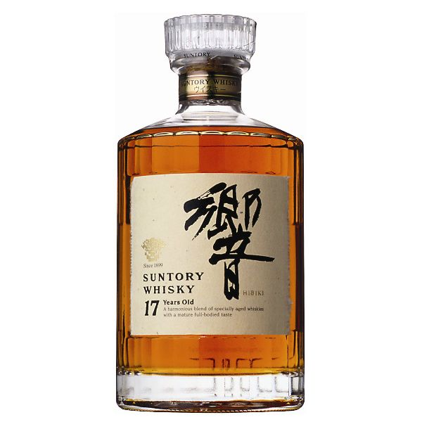 Hibiki Malt 17 Year Old LIMITED STOCK